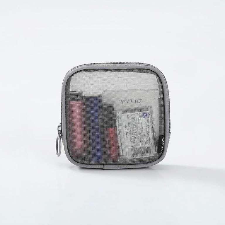 เซ็ตกระเป๋าเก็บของ กระเป๋าจัดระเบียบ กระเป๋าเดินทาง