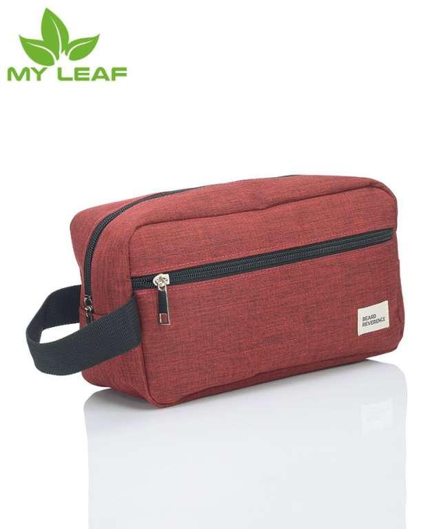กระเป๋าเก็บของ กระป๋าจัดระเบียบ กระเป๋าใส่เครื่องสำอางสำหรับการเดินทาง