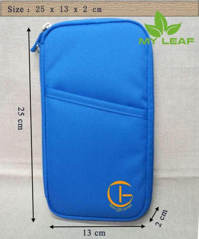 T007 A  กระเป๋าพาสปอร์ต