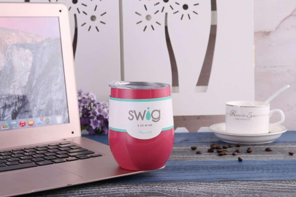 แก้ว Swig 9 oz