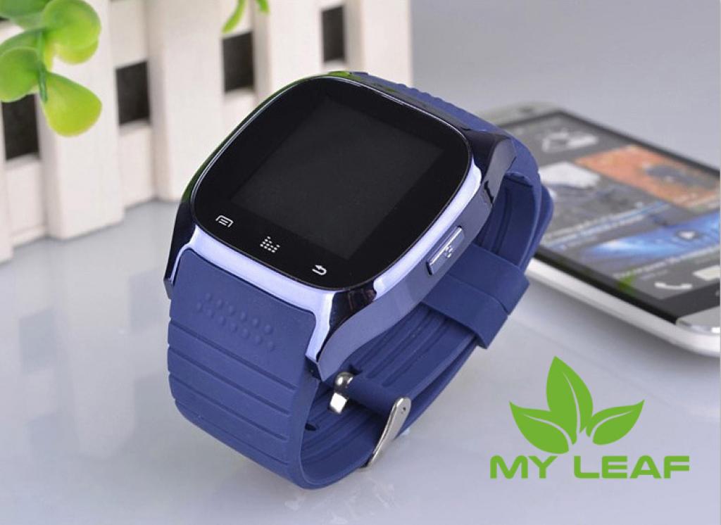 Smart wacth สมาร์ทวอทช์ นาฬิกา