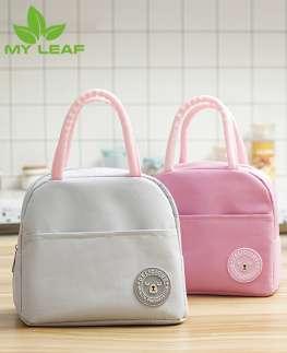 กระเป๋าฉนวนพกพา / ถุงฉนวนกันความร้อนแบบพกพา / กถุงอาหารกลางวันหุ้มฉนวนแบบพกพา / กระเป๋าอาหารกลางวันหุ้มฉนวน /ถุงอาหารกลางวัน/ Portable Lunch bag