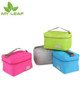 กระเป๋าฉนวนพกพา / ถุงฉนวนกันความร้อนแบบพกพา / ถุงอาหารกลางวันหุ้มฉนวนแบบพกพา / ถุงอาหารกลางวันหุ้มฉนวน /ถุงอาหารกลางวัน/ Portable Lunch bag