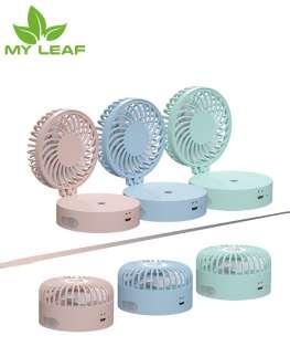พัดลมห้อยคอขนาดเล็กที่มีสีสันสเปรย์ / พัดลมคล่องคอ /พัดลมขนาดเล็ก / พัดลมสเปรย์