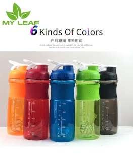 แก้วเชค/แก้วชงโปรตีน/กระบอกเชค/แก้วเขย่าเวย์โปรตีน /Shaker bottle Protein powder