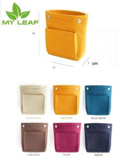 ที่จัดระเบียบกระเป๋า ฐานรองกระเป๋า กระเป๋าจัดระเบียบ Insert Bag Bag in Bag