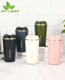 กระบอกน้ำสูญญากาศ/กระติกน้ำร้อน/แก้วกาแฟ/ กระบอกสแตนเลส / Coffee Mug