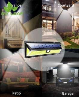 ไฟถนนพลังงานแสงอาทิตย์/ไฟเซ็นเซอร์แสงอาทิตย์/โคมไฟติดผนังพลังงานแสงอาทิตย์/Solar street light/Solar induction light