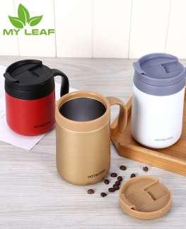 แก้วกาแฟ แก้วฉนวนกันความร้อน แก้วเก็บความเย็น กระบอกน้ำสแตนเลส แก้วน้ำสแตนเลส กระบอกเก็บอุณหภูมิ